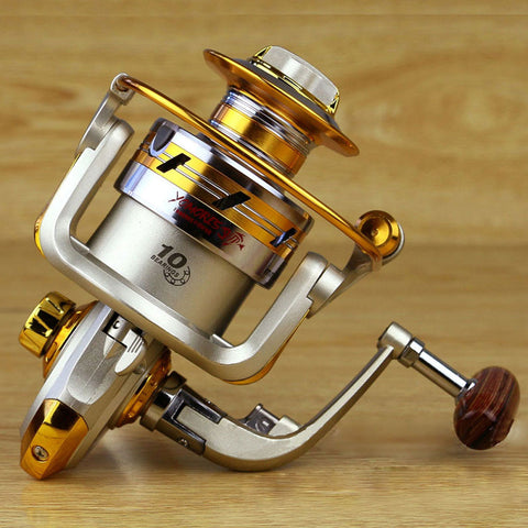 New Quality Anti seawater corrosion fishing reel