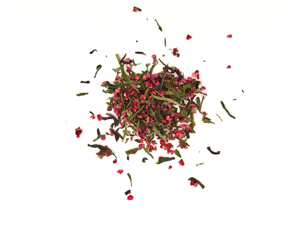 Raspberry Dreams - Hello Tea - Loose Leaf Tea