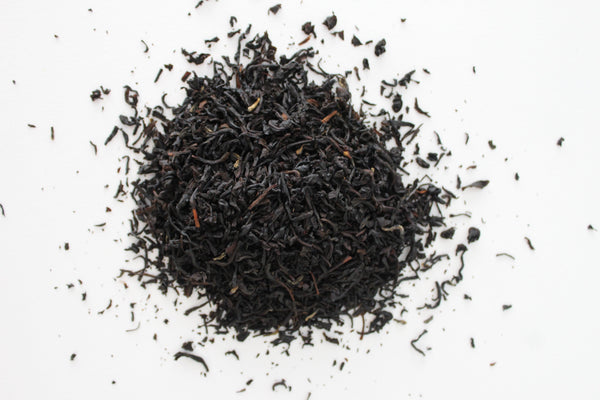 Earl Grey - Hello Tea - Loose Leaf Tea