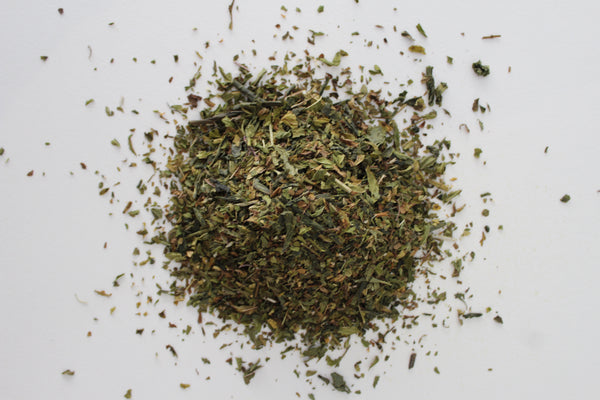 Mint Bliss - Hello Tea - Loose Leaf Tea
