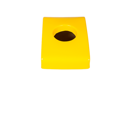 Single Hole Yellow