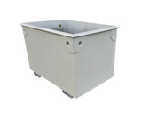 PSB1.5M STEEL SCRAP METAL BIN
