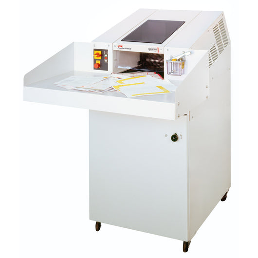Document Shredder - POWERLINE FA 400.2