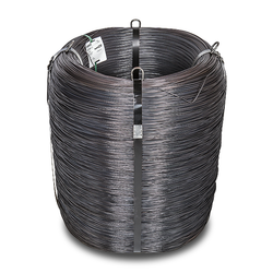 BlackMax 3.15mm Baling Wire (1000kg Roll)