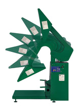 PB1100B BIN PRESS FOR 1100 LITRE WHEELIE BINS