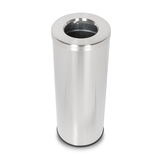 RCB-820S ROUND STAINLESS STEEL BIN