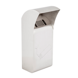 WALL MOUNTED ASHTRAY BIN 1.7L