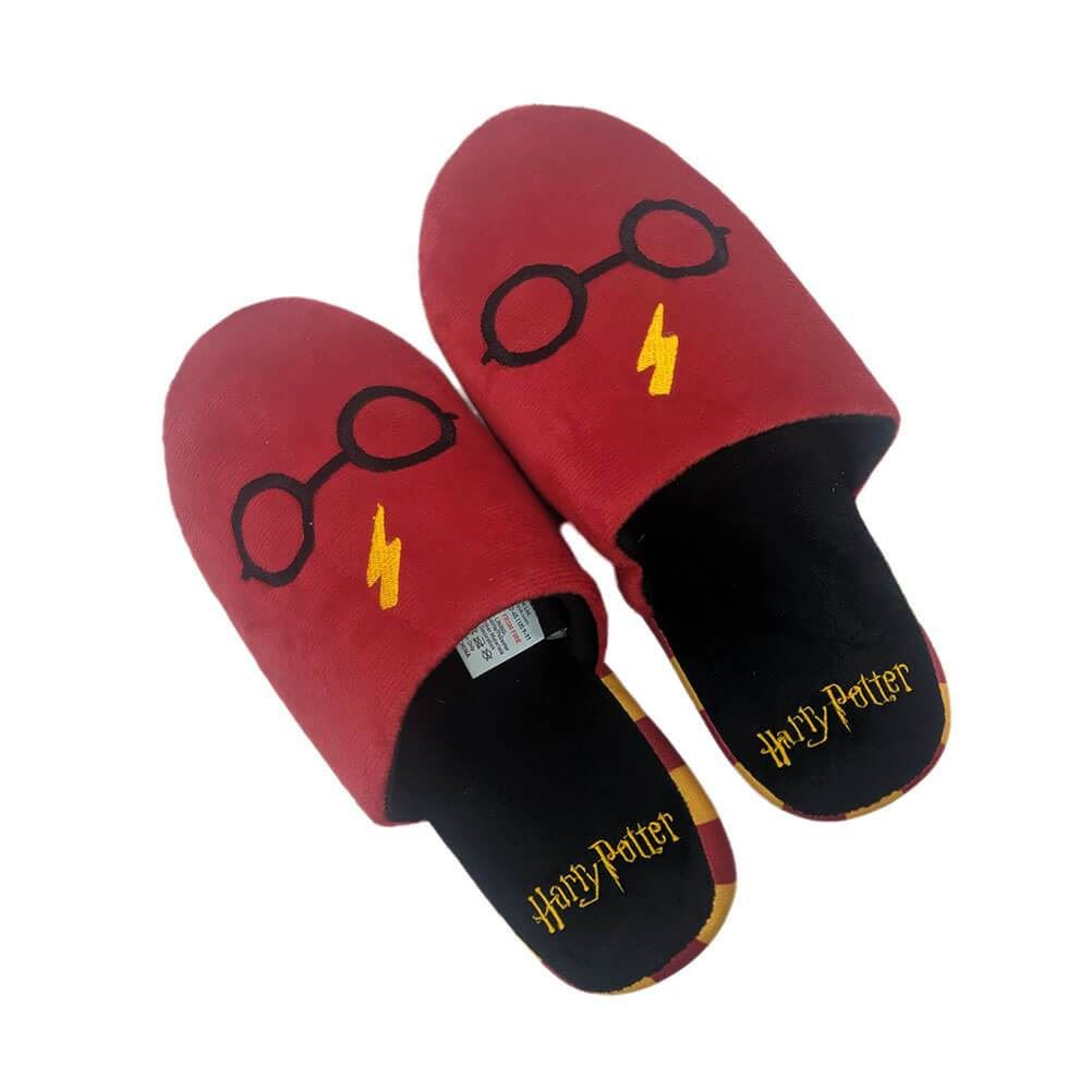 Pantofole - Harry Potter - Where'S Harry? (Uk Size 8-10)