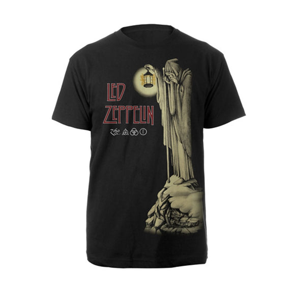 T-Shirt - Led Zeppelin - Hermit