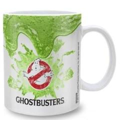 Tazza - Slime - Ghostbusters