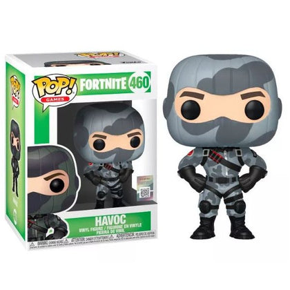 FUNKO POP - FORTNITE - (460) HAVOC