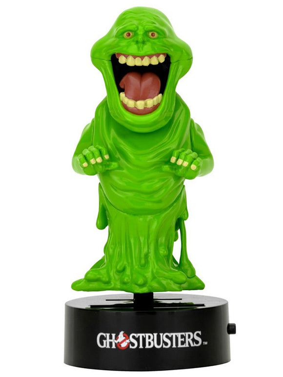 Figure - Body Knocker - Ghostbusters - Slimers