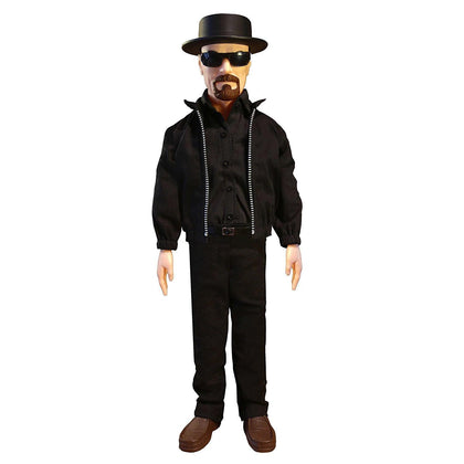 Action Figure - Breaking Bad - Heisenberg Parlante (43 cm)