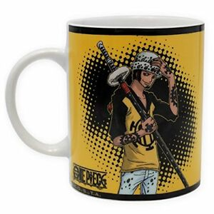 Tazza - One Piece - Trafalgar Law Porcelain