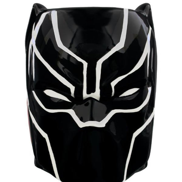 Tazza - Marvel - Black Panther (3D)