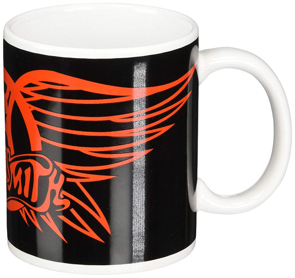 Tazza - Aerosmith - Red Wings