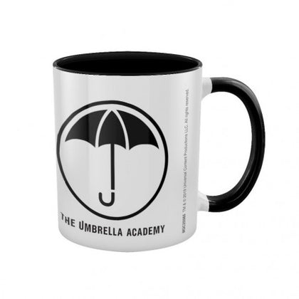 Tazza - Umbrella Academy - Logo