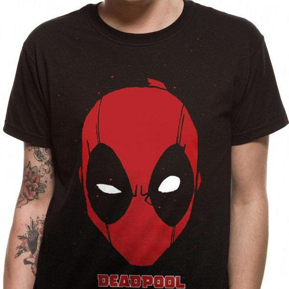 T-Shirt - Deadpool - Portrait