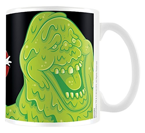 Tazza - Ghostbusters 3 - Slimer