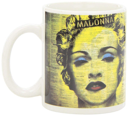 Tazza - Madonna - Celebration