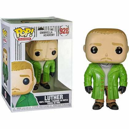 FUNKO POP - THE UMBRELLA ACADEMY - LUTHER (928)