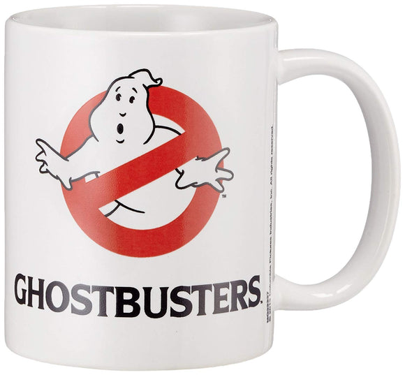 Tazza - Ghostbusters - Logo