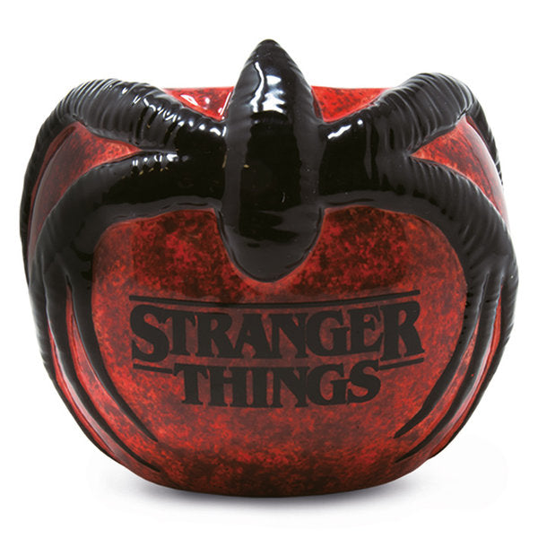 Tazza Sagomata - Stranger Things - Mind Flayer (3D Mug)