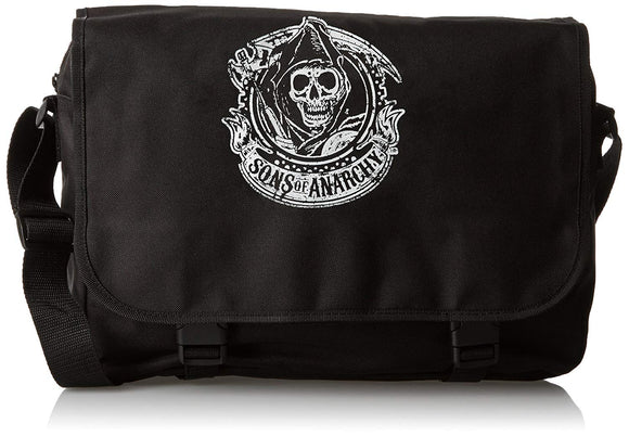 Borsa - Sons Of Anarchy - Samcro Reaper