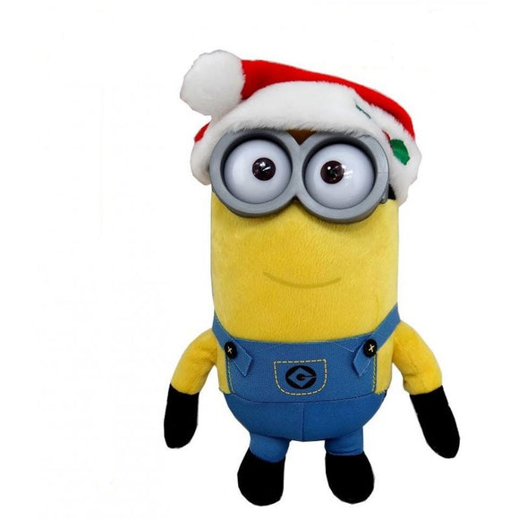 Peluche - Minions - Kevin (Natale)