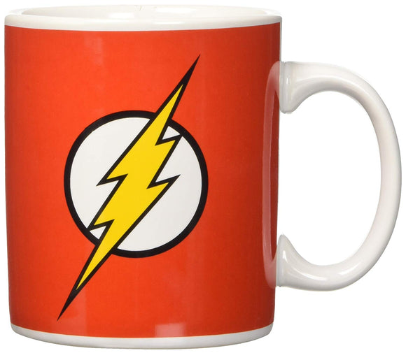 Tazza - Flash - Justice League - Logo