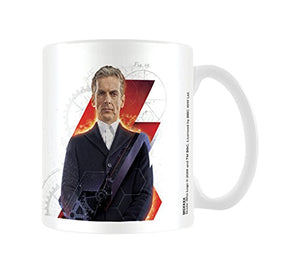 Tazza - Doctor Who - Doctor