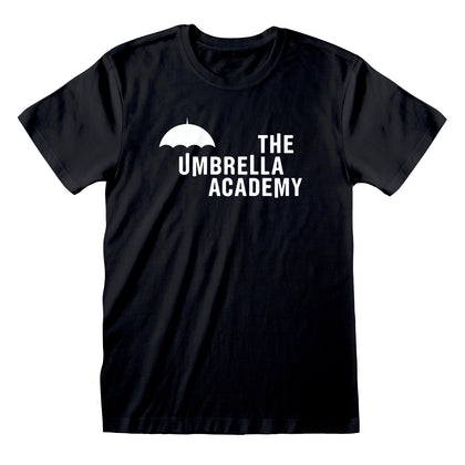 T-Shirt - The Umbrella Academy - Logo