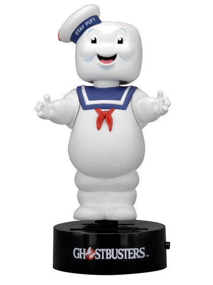 Figure - Body Knocker - Ghostbusters - Staypuft