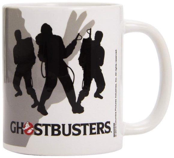 Tazza - Ghostbusters - Silhouettes