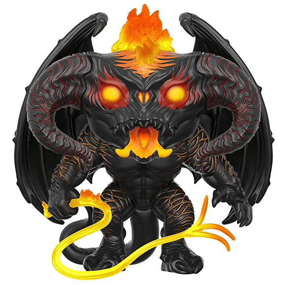 FUNKO POP - THE LORD OF THE RINGS - 448 BALROG
