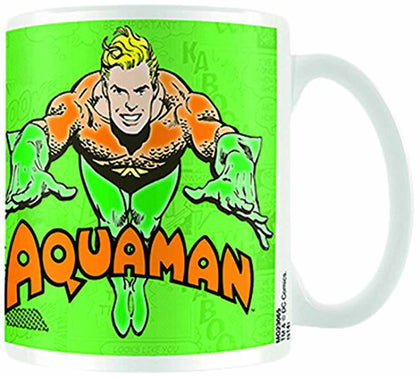 Tazza - Aquaman - Whoom