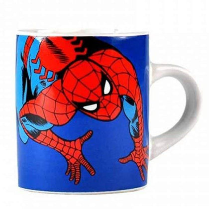 Tazza Mini - Spiderman - Marvel