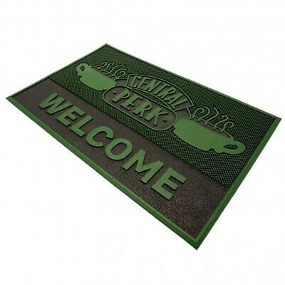 Zerbino - Friends - Central Perk Rubber Mat