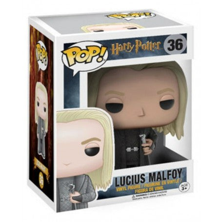 Funko POP - Harry Potter - Lucius Malfoy