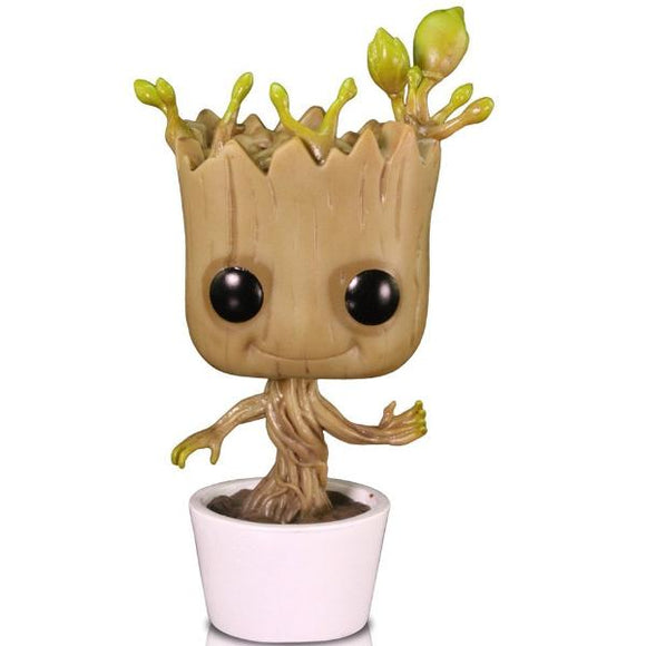 Funko Pop - Guardians of the Galaxy - Dancing Groot