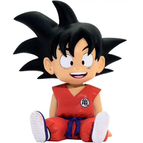 Salvadanaio - Dragon Ball - Son Goku