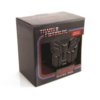 Tazza Sagomata - Transformers - Autobot Shaped