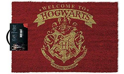 Zerbino - Harry Potter - Welcome To Hogwarts