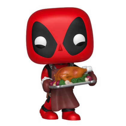 FUNKO POP - DEADPOOL - (534)