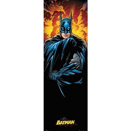 Poster - Dc Comics - Batman - Justice League