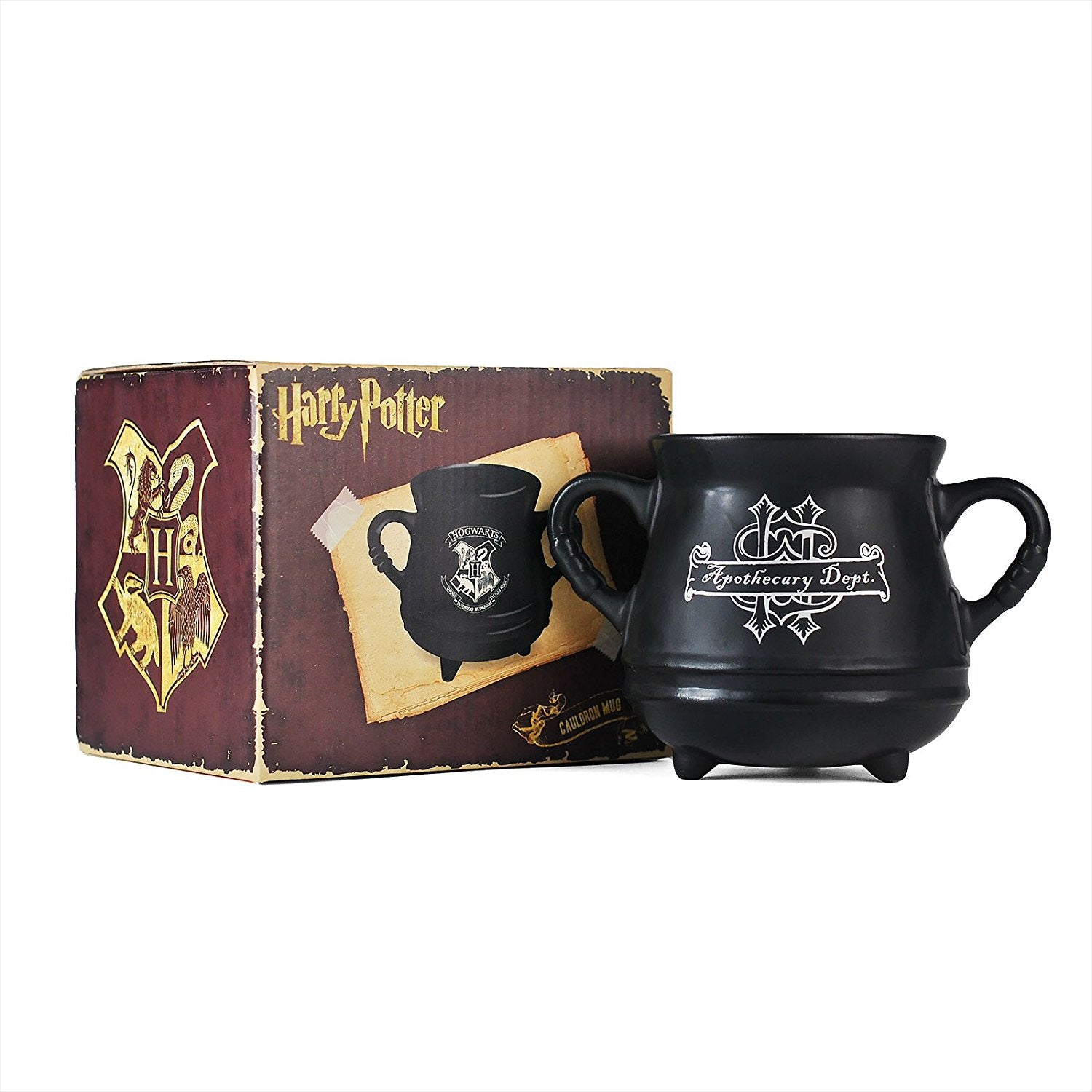 Tazza Sagomata - Harry Potter - Cauldron