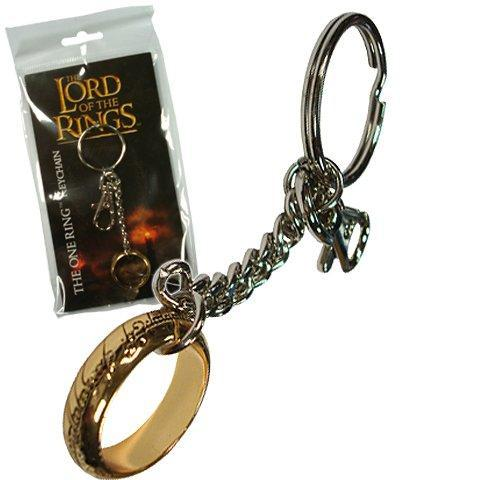 Portachiavi - Lord Of The Rings - The One Ring
