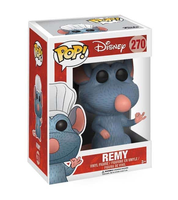 Funko Pop - Disney - Ratatouille - Remy