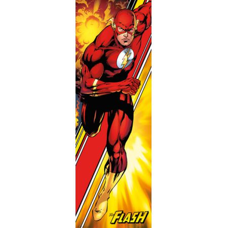 Poster - Dc Comics - Justice League - Flash
