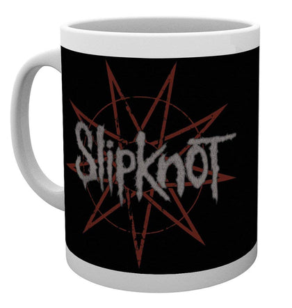 Tazza - Slipknot - Logo